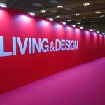 リビング&デザイン展 2019